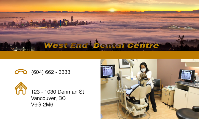 West End Dental Centre