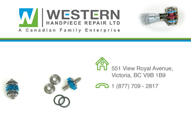 Western Handpiece Repair Ltd