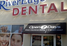 RiverEdge Dental Orangeville