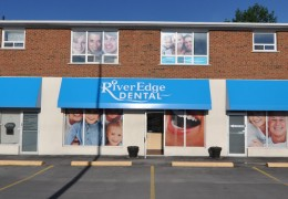 RiverEdge Dental Keswick
