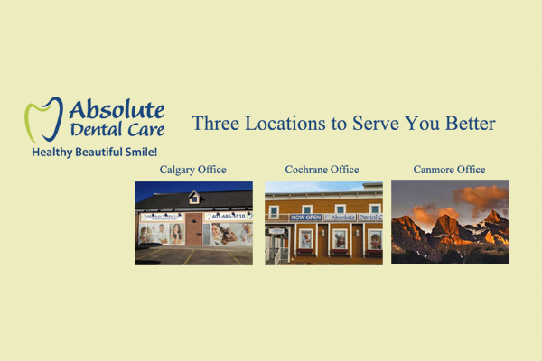Absolute Dental Care Alberta
