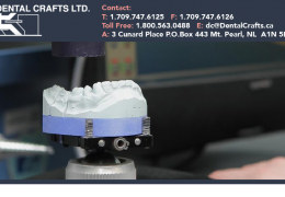 Dental Crafts Ltd.