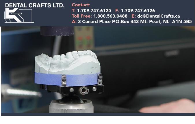 Dental Crafts Ltd.