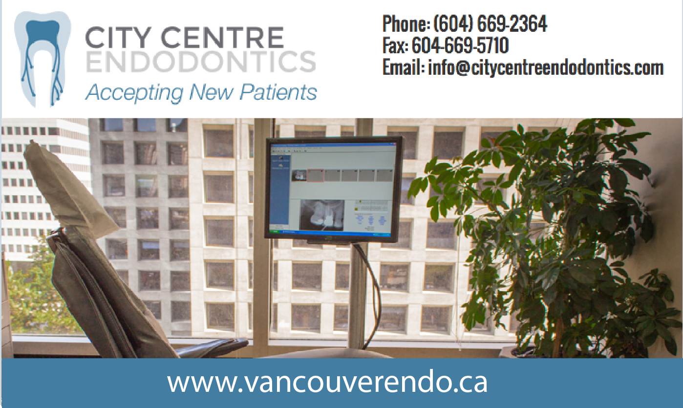 City Centre Endodontics ! Vancouver Endodontics