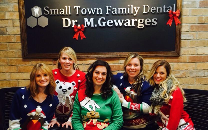 Small Town Family Dental – Dr. M. Gewarges | Dentists Directory ...