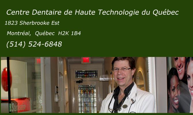Centre Dentaire de Haute Technologie du Quebec