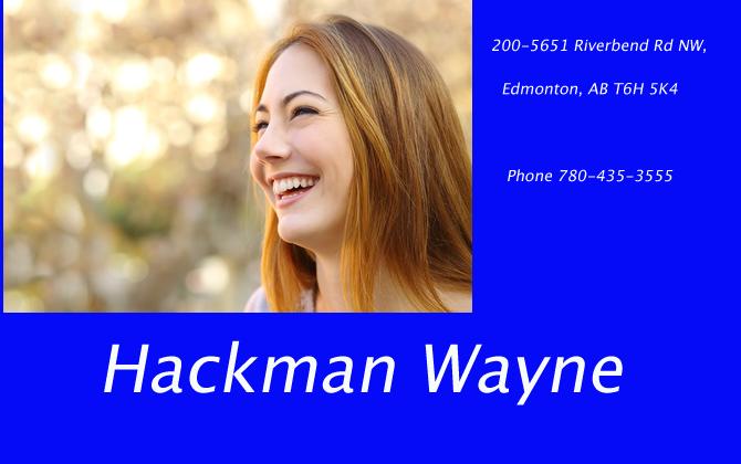 Hackman Wayn