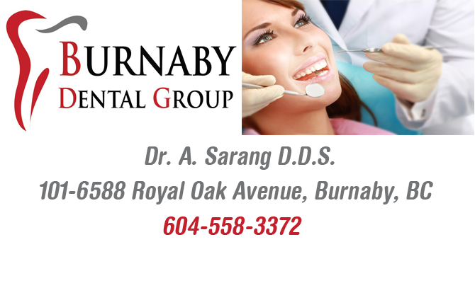 Burnaby Dental Group
