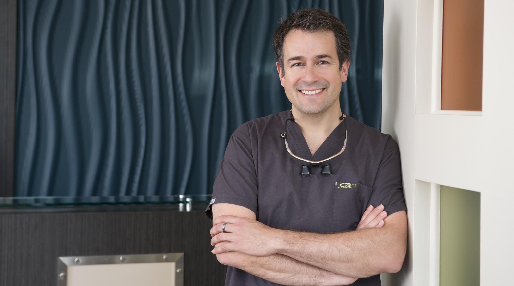 Clinique Dentaire Benoit Legault