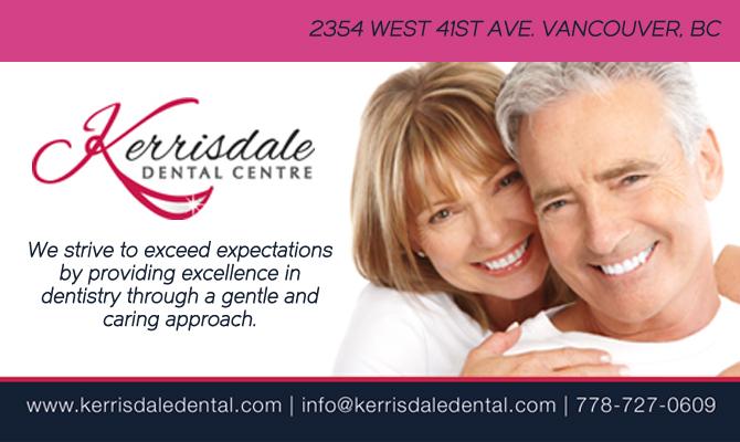 Kerrisdale Dental Centre
