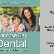 Nanoose Bay Dental   Nanaimo Family Dentist