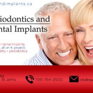NL Periodontics and Dental Implants | St John's Newfoundland