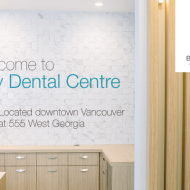 Downtown Vancouver Dentist   Bay Dental Centre at 555 West Georgia