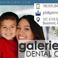 Galerie Dental Care | Beaumont Dentistry in Alberta