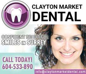 Clayton Market Dental