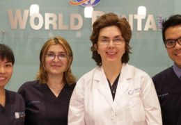 World Dental Clinic in Thornhill Ontario