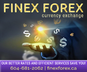 Forex exchange oakridge