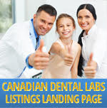 Canadian Dental Lab