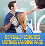 Dental Specialist