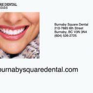 Burnaby Square Dental |Dentist in Burnaby,BC