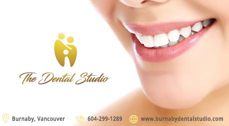 Burnaby Dental Studio  | Dr Lisa Tran