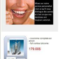 Laboratoire Dentaire Compé-Dent
