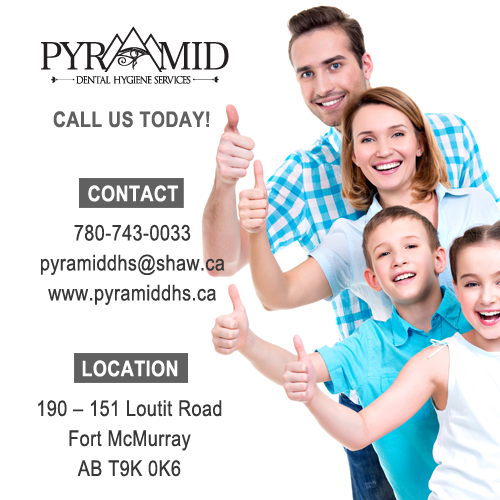Pyramid Dental Services In Fort MC Murray