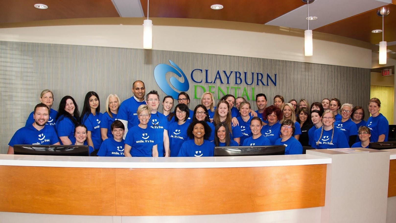 Clayburn Dental
