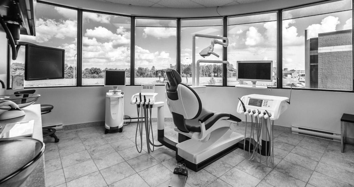 Dental clinic in laval Quebec – Dentisterie du Bergerac
