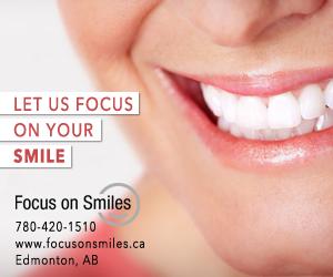 Focus on Smiles