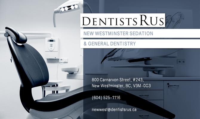 New Westminster Sedation & General Dentistry-New Westminster  Dentist