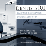 Port Coquitlam dentists-Port Coquitlam Dentists for Sedation & General Dentistry-Orthodontists (Braces) & Invisalign