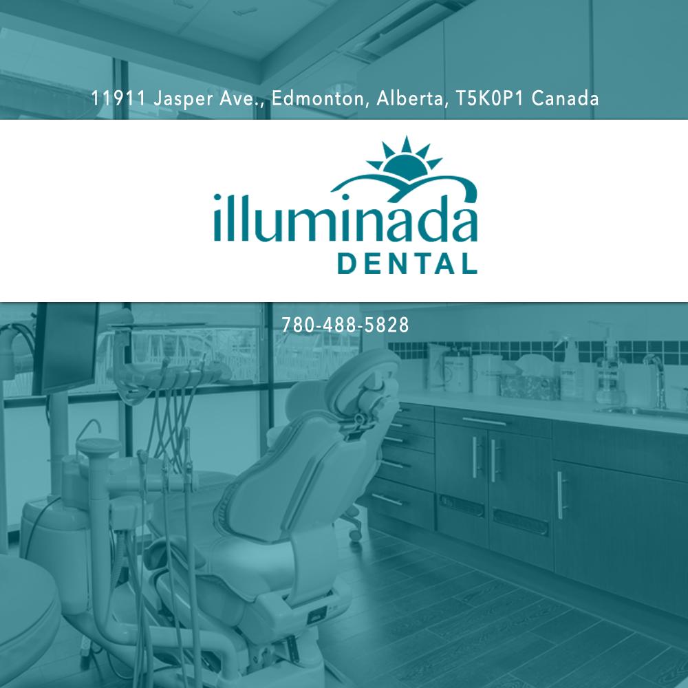 Illuminada Dental- Dr. David Jou-Downtown Edmonton Dentist