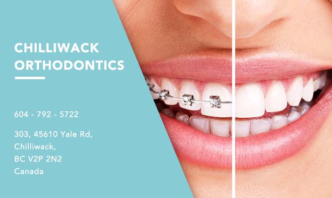 Chilliwack Orthodontics | Dentists Directory Canada-DDC