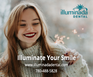 Illuminada Dental Edmonton