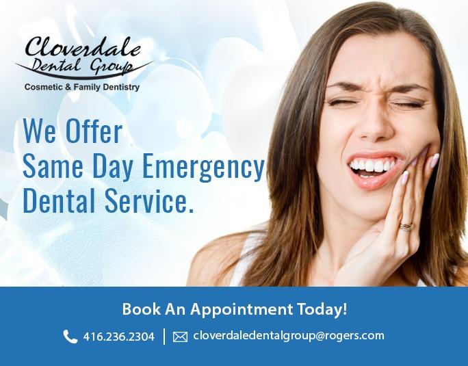 Cloverdale Dental Group