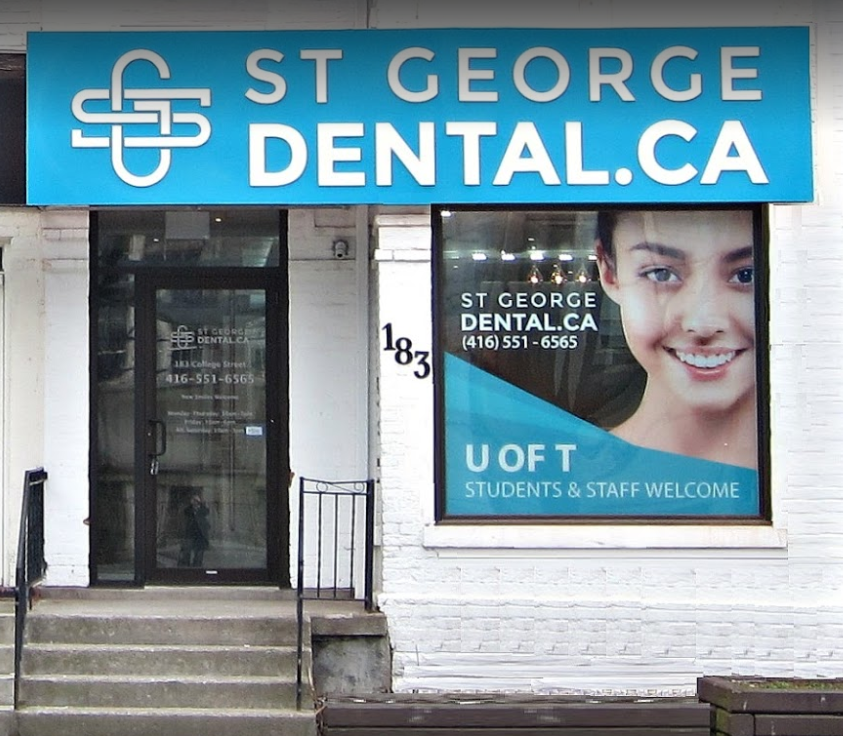 St George Dental