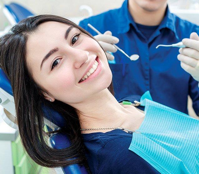 Garden Dental & Orthodontics – Spruce Grove Dentist
