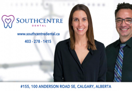 Southcentre Dental – Calgary Dentist