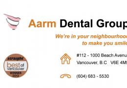 Aarm Dental Group Beach