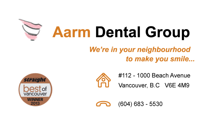 Aarm Dental Group Beach