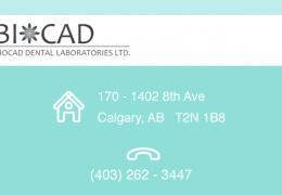 Biocad Dental Lab