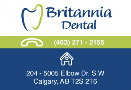 Britannia Dental Centre