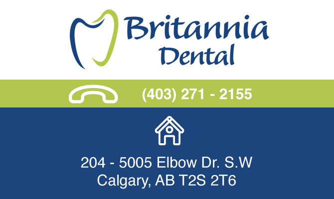 Britannia Dental Centre