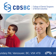 College of Dental Surgeons of British Columbia