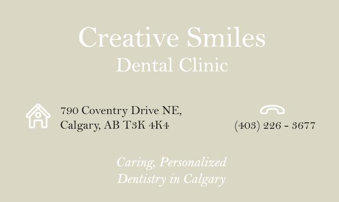 Creatives Smiles Dental Clinic