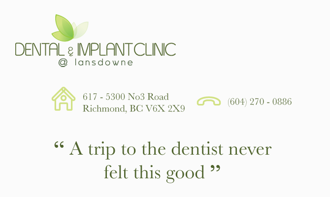 Dental & Implant Clinic @ Lansdowne