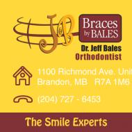Dr. Jeffrey Bales