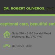 Dr. Robert Oliveros