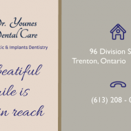 Dr. Younes Dental Care